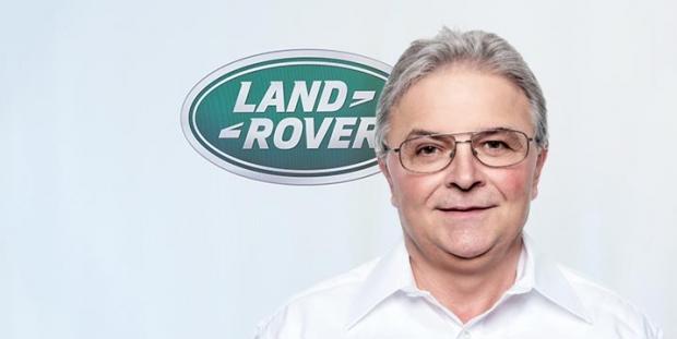 Rolf Lendenmann
